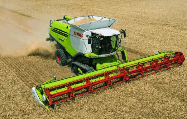 По каким причинам сельхозтехника выходит из строя
