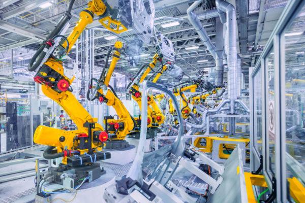 Автоматизация производства – как это сделать