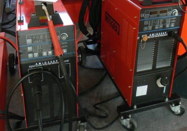 Основные подходы к выбору комплектующих к сварочным полуавтоматам